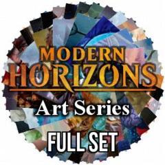 Complete Set Art Series: Modern Horizons