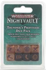 Thundrik's Profiteers Dice Pack