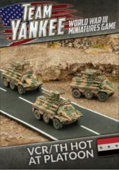 VCR/TH HOT Anti-tank Platoon (TQBX02)