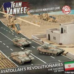 Ayatollah's Revolutionaries