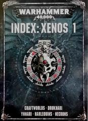 Index: Xenos Vol 1