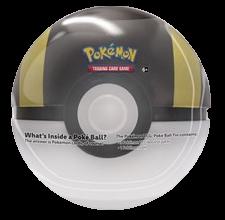Pokeball Tin - Wave 5 - Ultra Ball