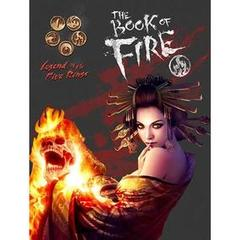The Book of Fire - L5R