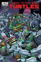 TMNT - Comic Pack