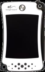 Mini Boogie Board - Black (FLG Logo)