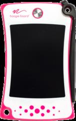 Mini Boogie Board - Pink (FLG Logo)