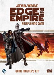 Star Wars:  Edge of the Empire - RPG Game Master's Kit