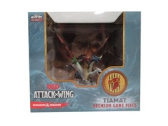 Attack Wing: Dungeons and Dragons - Tiamat Premium Figure Expansion Pack