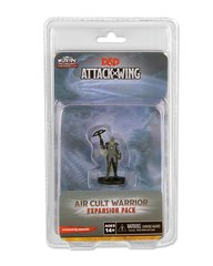 Attack Wing: Dungeons and Dragons - Wave Eight: Air Cult Warrior Expansion