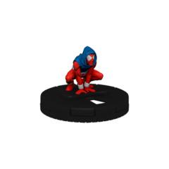 Scarlet Spider - 017 - Uncommon