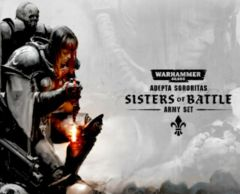 Sisters of Battle - Army Set