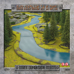 BB514 - River Expansion - Bends