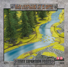 BB515 - River Expansion - Fords