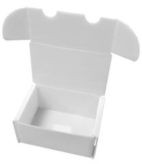 Comic Pro Line - Plastic Storage Box - 300 Count - White