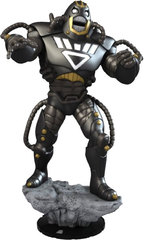 Anti-Monitor (Black Lantern) - D-G01