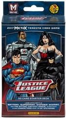 MetaX Justice League TCG Starter Deck
