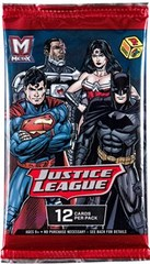 MetaX Justice League TCG Booster Pack