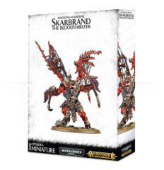 Age of Sigmar Daemons of Khorne SKARBRAND The Bloodthister