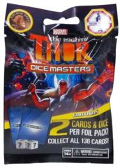 Marvel Dice Masters - The Mighty Thor Pack
