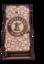 MDF Dice Tower - Wizard Box Type - Purple Felt