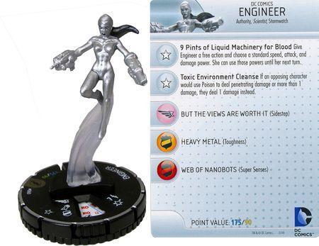 Engineer - 060 - Super Rare
