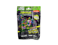 TMNT Unplugged Gravity Feed Pack
