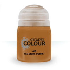 Air: Tau Light Ochre