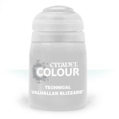 Technical: Valhallan Blizzard