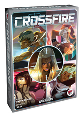 Specter Ops: Crossfire