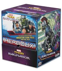 Thor Ragnarok Gravity Feed Display Box