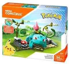 Mega Construx: Pokemon - Evolution Pack - Ivysaur