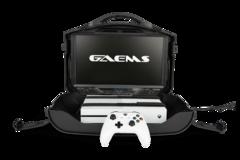 GAEMS Vanguard - Black
