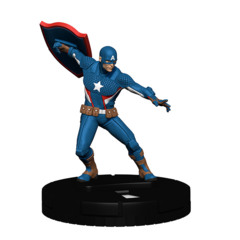 Captain America - 072 - Chase