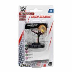 WWE HeroClix: Trish Stratus Expansion Pack