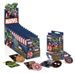 Limited Edition MARVEL Jumbo Pin