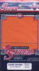 KMC - Standard - 80ct - Super Orange