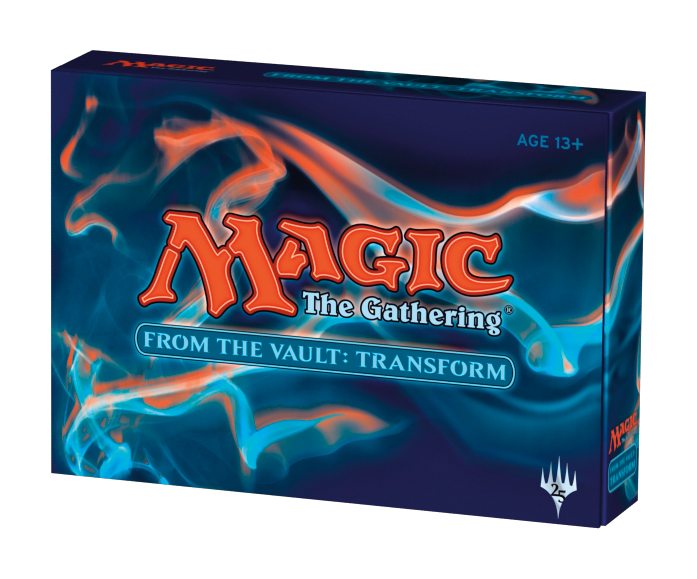 From the Vault: Transform