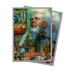 Ultra Pro Magic The Gathering: Unstable - Deck Protector 120Ct #1 (UP86674)