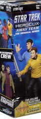 Star Trek HeroClix Away Team: The Original Series - Booster