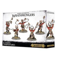 Wrathmongers