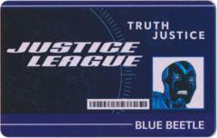 Blue Beetle (WFID-008)