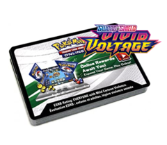 Pokemon - Vivid Voltage - Code Cards - 36 pk.