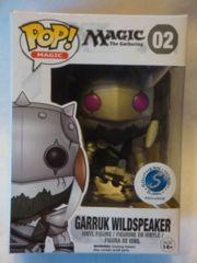 Pop Magic Garruk Wildpeaker Exclusive Southern Hobby