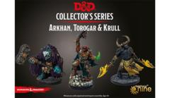 D&D Collector's Series - Arkhan the Cruel & the Dark Order