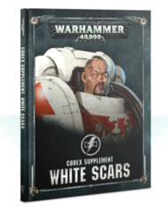 Codex Supplement:  White Scar