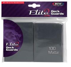 Deck Guard - Elite2 - Matte - Cool Gray