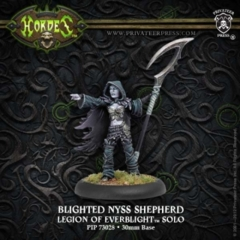 Legion of Everblight Blighted Nyss Shepherd