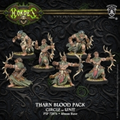Circle Orboros - Tharn Blood Pack
