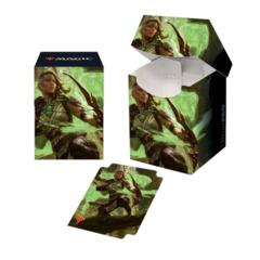 Ultra Pro - MTG Core Set 2020 - Vivien Deck Box V5