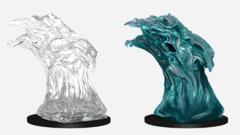 D&D Nolzur's Marvelous Miniatures - Water Elemental (Wave 10)